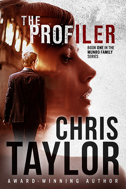 Chris Taylor - The Profiler