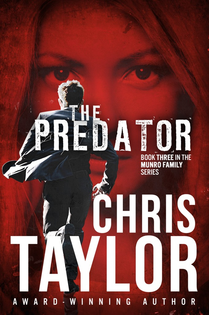 ThePredator Book Three in the Munro Family Series