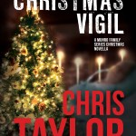 The Christmas Vigil book cover