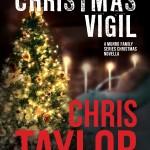 The Christmas Vigil book cover