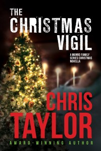 THE CHRISTMAS VIGIL – Book Six A Munro Family Series Novella