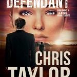 The Defendant book cover