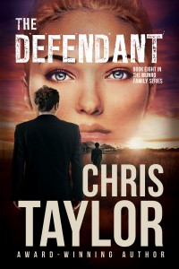 The Defendant book cover