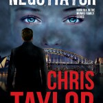 Book Cover - The Negotiator - Book Six in the Munro Family Series