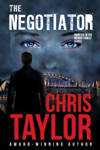 THE NEGOTIATOR – Book Six in the Munro Family Series