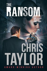 The Ransom - book cover