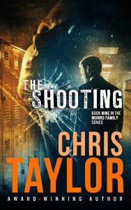 THE SHOOTING – Book Nine in the Munro Family Series