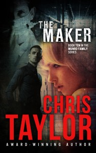 THE MAKER – Book Ten in the Munro Family Series