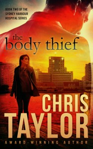 THE BODY THIEF – Book Two in the Sydney Harbour Hospital Series