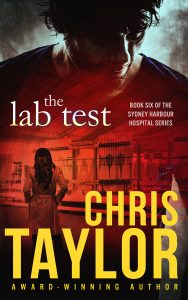 THE LAB TEST – Book Six in the Sydney Harbour Hospital Series