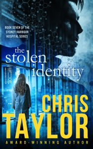 THE STOLEN IDENTITY – Book Seven in the Sydney Harbour Hospital Series