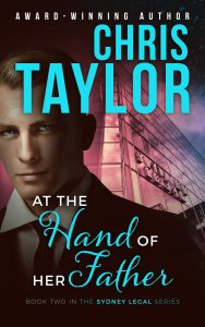 At the Hand of Her Father – Book Two in the Sydney Legal Series