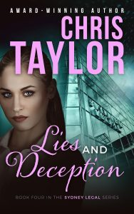 Lies and Deception – Book Four of the Sydney Legal Series