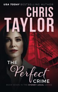 The Perfect Crime – Book Seven of the Sydney Legal Series