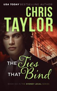 The Ties That Bind – Book Six of the Sydney Legal Series