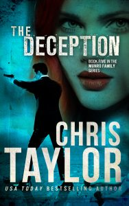 THE DECEPTION – Book Five in the Munro Family Series