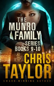 The Munro Family Series Books 9-10