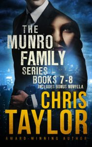 The Munro Family Series Books 7-8