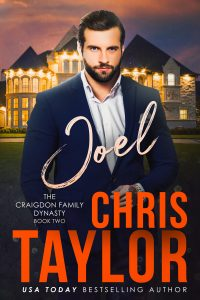 JOEL – Book Two of the Craigdon Family Dynasty
