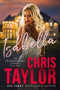 ISABELLA – Book Three of the Craigdon Family Dynasty