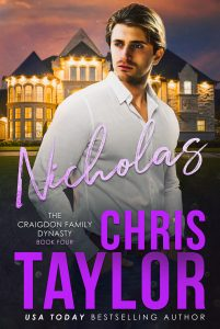 NICHOLAS – Book Four of the Craigdon Family Dynasty