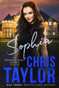 SOPHIA – Book Five of the Craigdon Family Dynasty