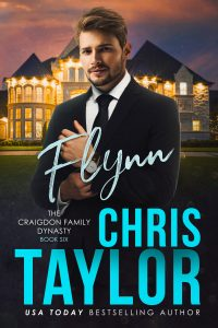 FLYNN – Book Six of the Craigdon Family Dynasty