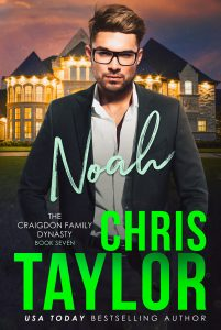 NOAH – Book Seven of the Craigdon Family Dynasty