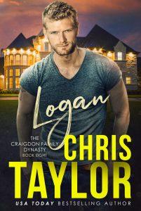 LOGAN – Book Eight of the Craigdon Family Dynasty